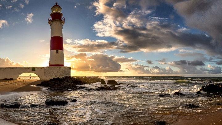 Brazil-Salvador-lighthouse-sea-clouds-su