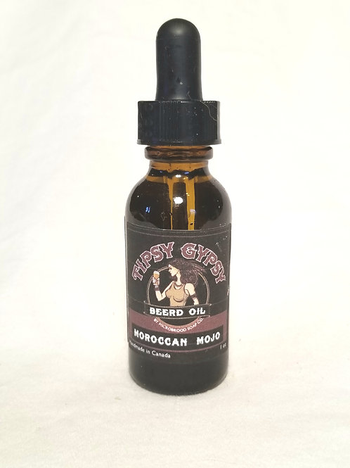 BEER'D Oil 15ml