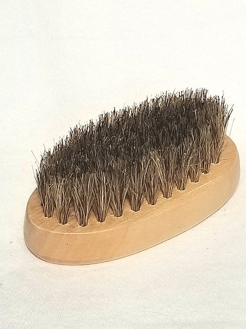 Boar Hair Brush