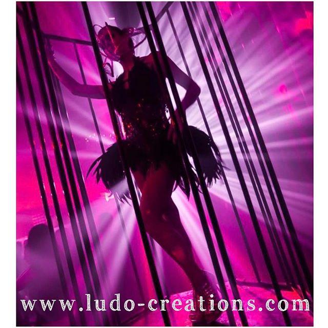 #ludogarnier #ludocreations #clubbing #d