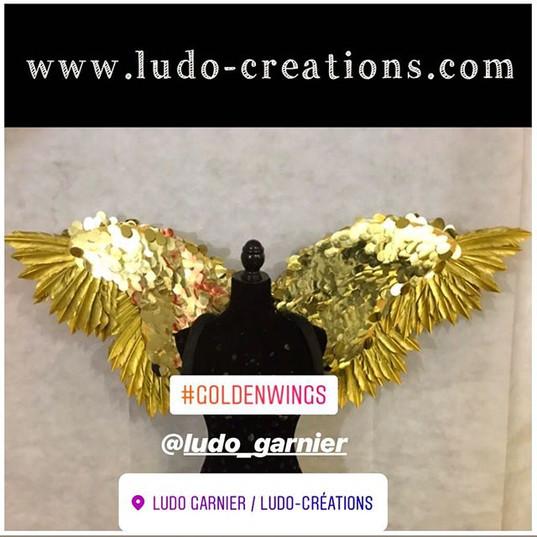 www.ludo-creations.com #ludogarnier #lud