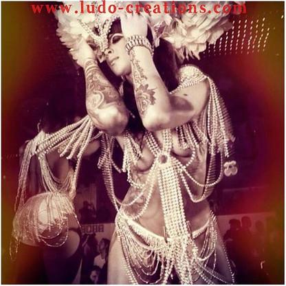 #ludogarnier #ludocreations #show #shows