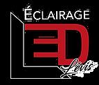 Éclairage Led Lévis (logo)