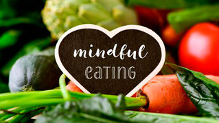 "Minful-Eating                                             ""Alimentación Consciente"""