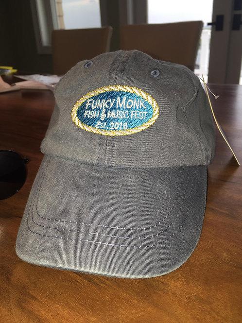 Funky Monk Fest Hat