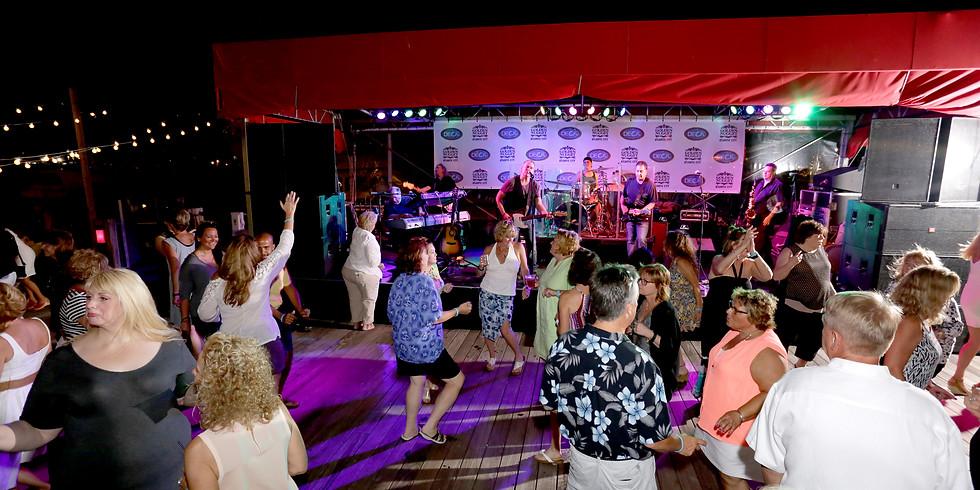 FUNKY MONK FISH & MUSIC FEST