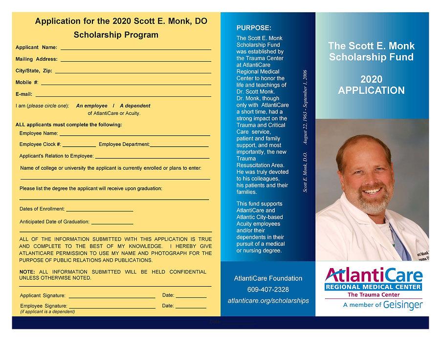 Scott Monk Scholarship Brochure 2020_upd