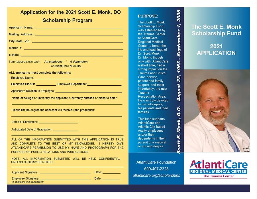 Scott Monk Scholarship Brochure 2021_upd