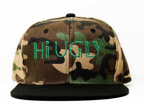 Hi Ugly Camo Hat