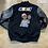 Thumbnail: Black Varsity jacket
