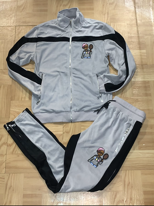 Limited edition Valore tracksuit