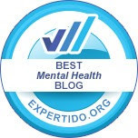 Expertido awards Mindfulpath as 1 of the 60 Best Mental Health Blogs of 2019
