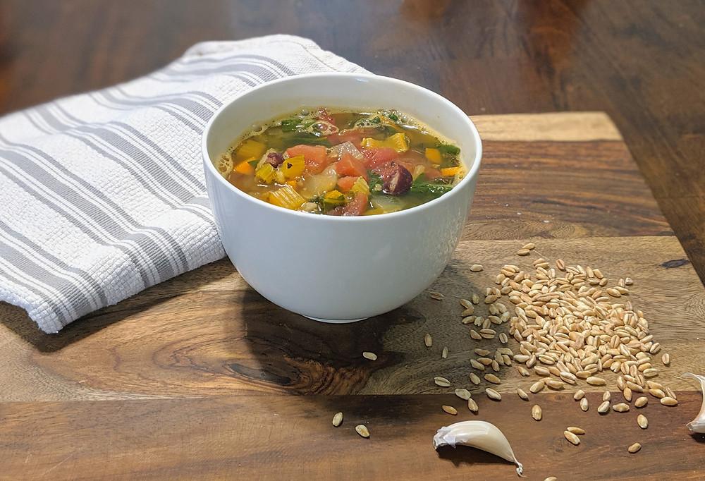 Mindfulpath Comforting & Hearty Stew Recipe