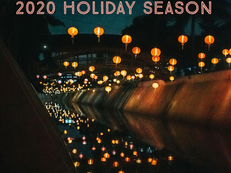 New traditions during the 2020 holiday season |Mindfulpath | Haley Broadaway