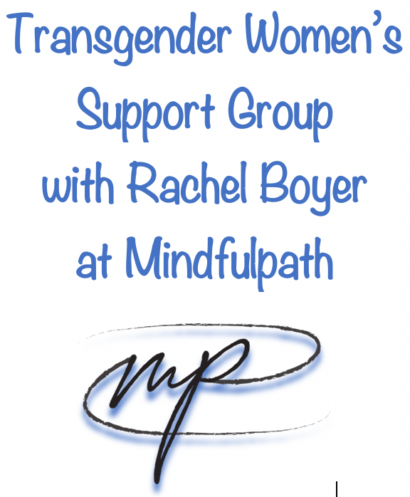 Transgender Women's Support Group at Mindfulpath