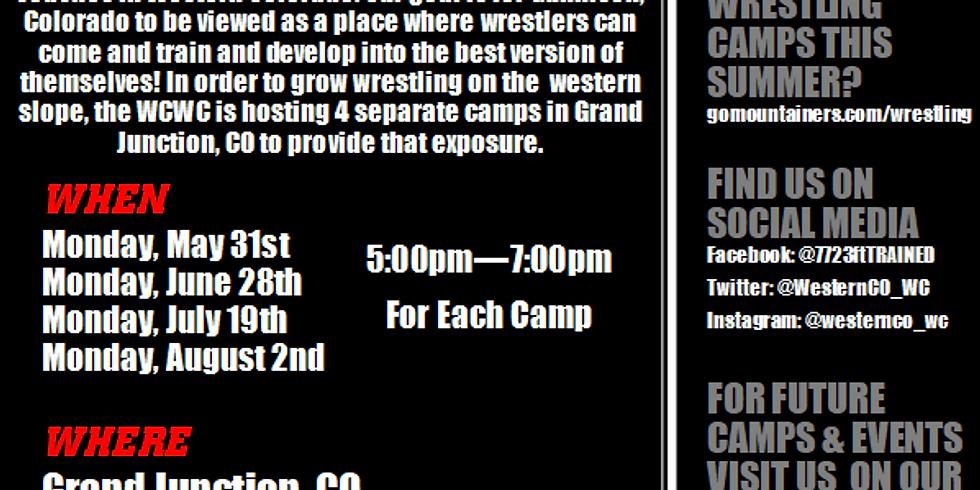 WCWC Summer Camp Series