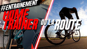 Home-trainer ou la route : quel impact sur nos performances ?