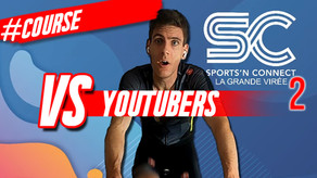 Course Bkool : TOP 5 sur la Sports'N Connect Grande virée 2 !