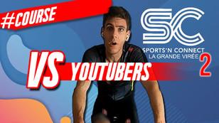Course Bkool : TOP 5 sur la Sports'N Connect Grande virée 2 !