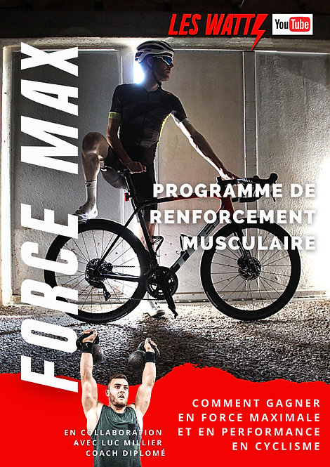 Programme Force Max