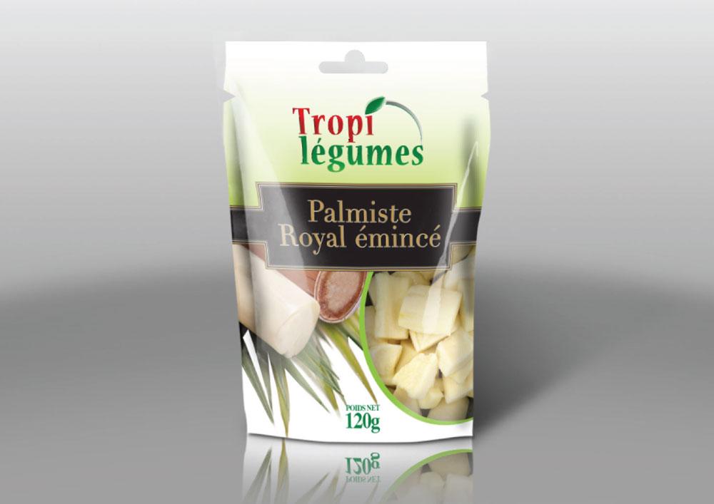 Tropi legumes