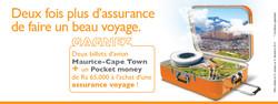 Assurance Voyage Facebook