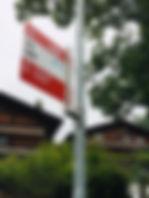AFA Bushaltestelle Lehn