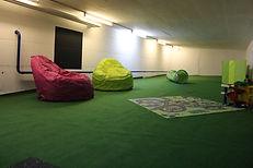 Urlaub Lenk Indoorspielplatz