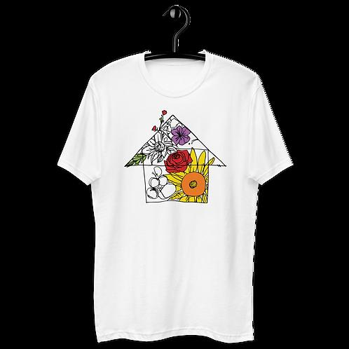 FlowerHouse Tee