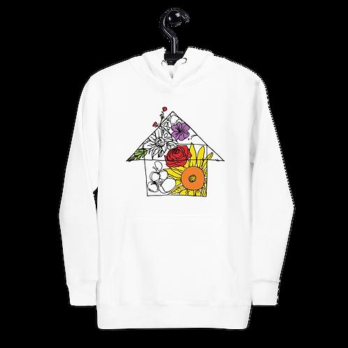 FlowerHouse Hoodie