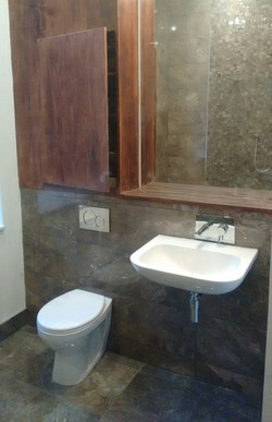 High Specification Bathroom