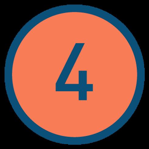 4 aulas