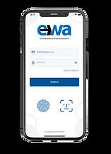 Используйте мобильное приложение EWA