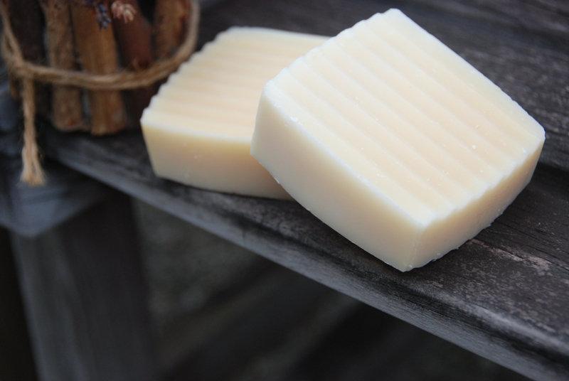 豆漿滑滑皂