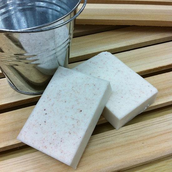 馬賽喜馬拉雅岩鹽皂