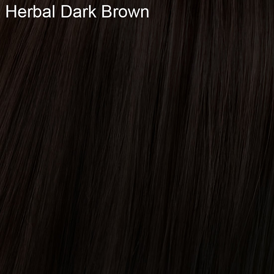 Wrap Pro 天然草本染髮劑 - 深棕色