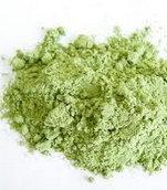 低溫研磨艾草粉