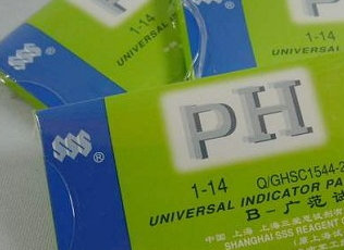 PH鹼測試紙(每包)