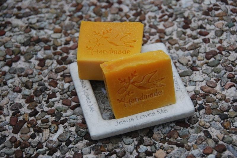 自選高階:鮮茄亞麻籽皂