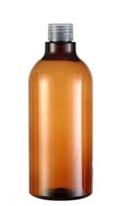 500ml普通蓋乳液瓶 (每只)