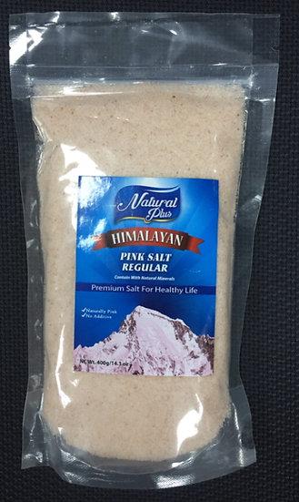 喜馬拉亞粉紅岩鹽(400g)