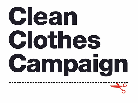 The Clean Clothes Campaign: Do You Know About Them?