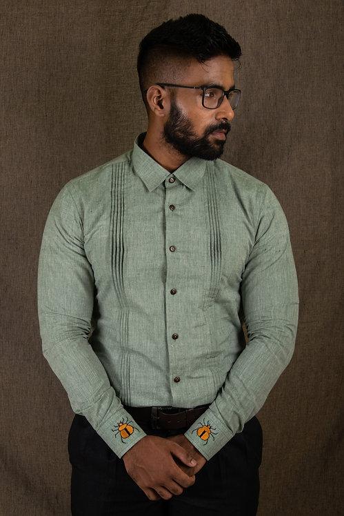 Good Envy - Green Men's Shirt