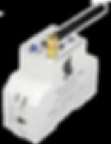 EAGLE 1500-80 Smart Meter Lorawan-IHMPAC