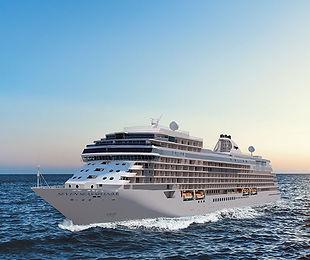 Seven Seas Splendor-  Regent Seven Seas