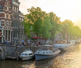 Crystal Symphony - 13 night Amsterdam to