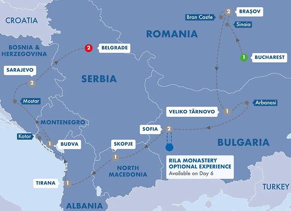 Trafalgar - Balkan Adventure 2020 map.jp