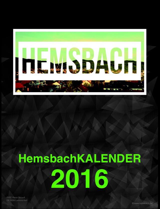 HemsbachKALENDER