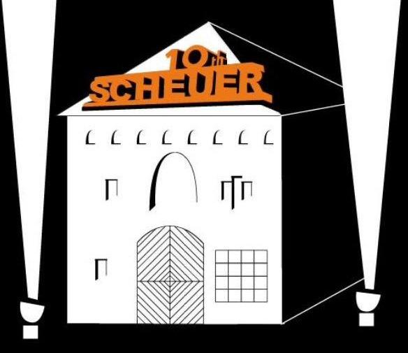 Logo Zehntscheuer für Kerwe