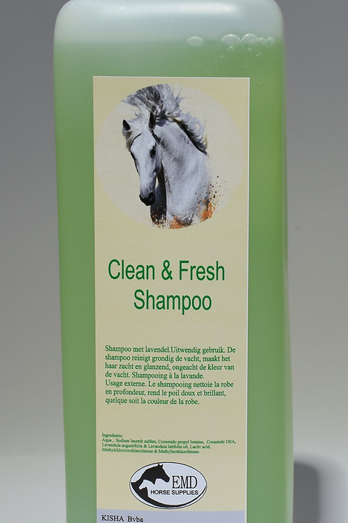 Shampoo lavendel 1L-5L